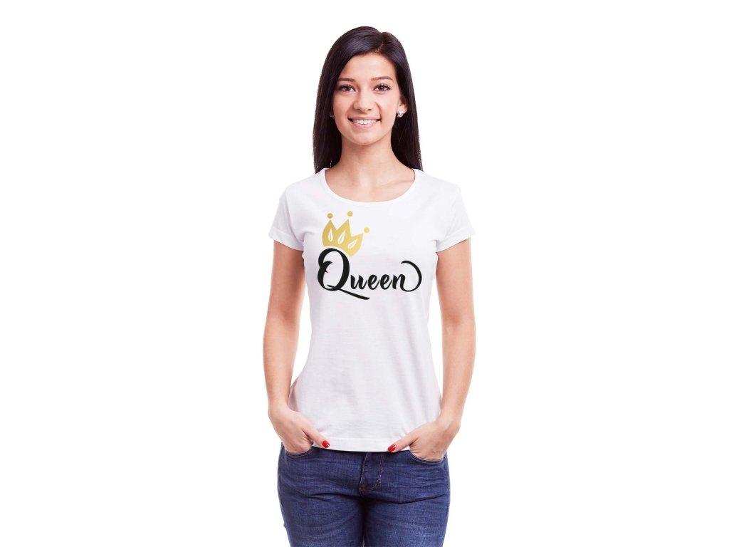 queen2 white black gold
