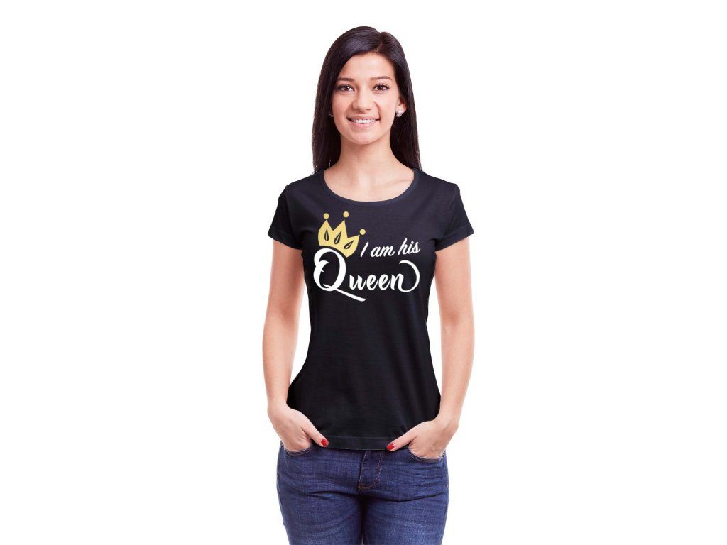 queen3 black white gold