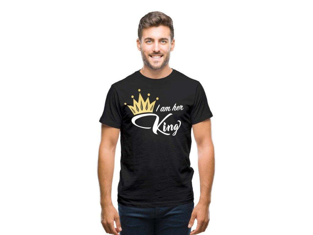 king3 white black gold