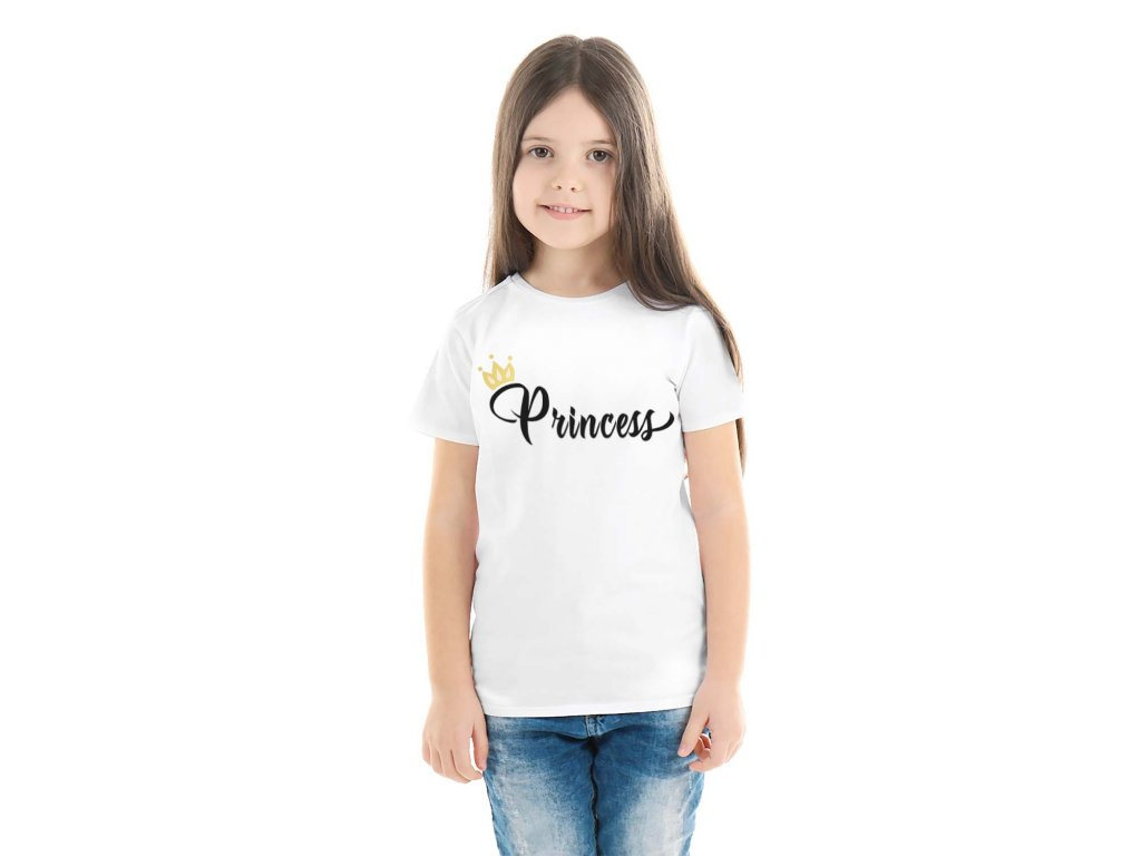 princess2 white black gold