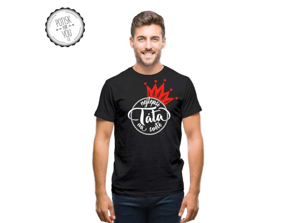 tata black white red