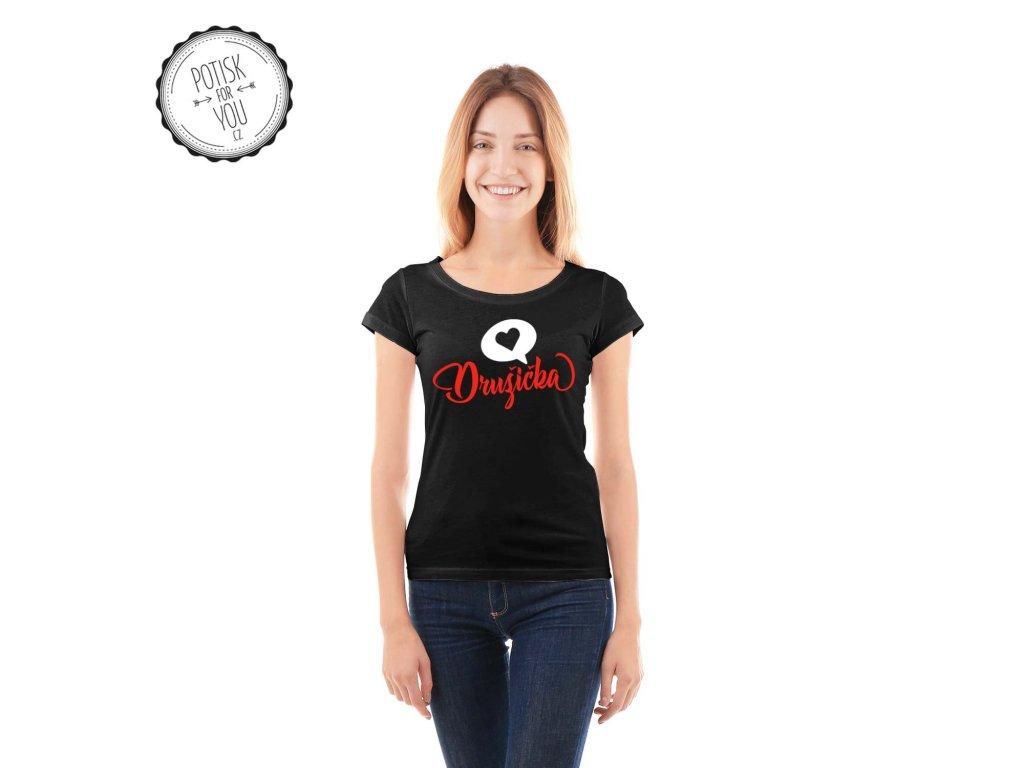 druzicka 1 black white red
