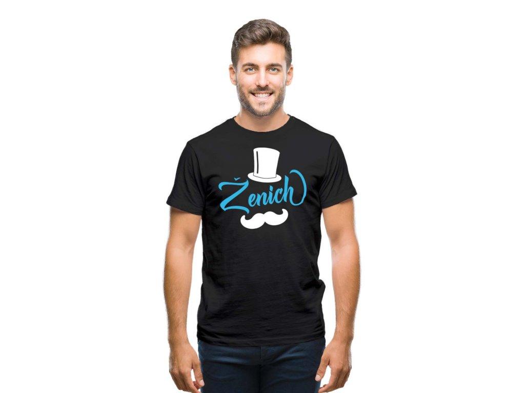 zenich black white cyen