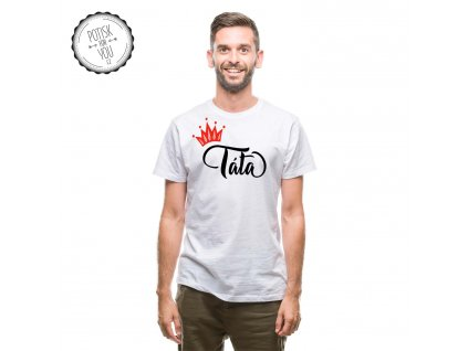 tata white black red