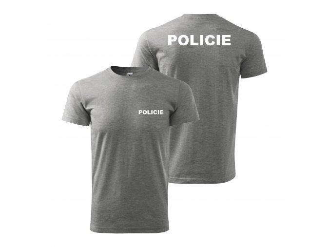 Policie š+bí