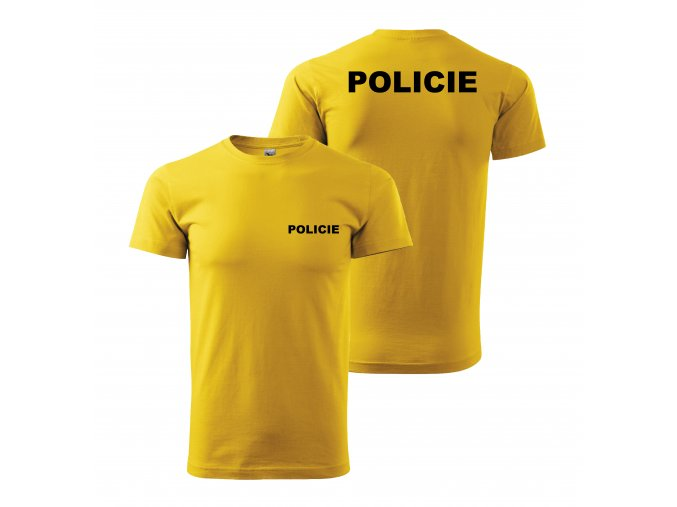 Policie ž+č