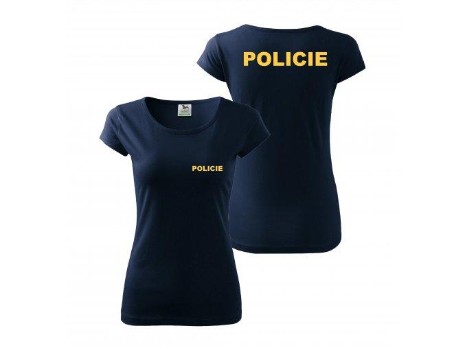 Policie nam+ž d