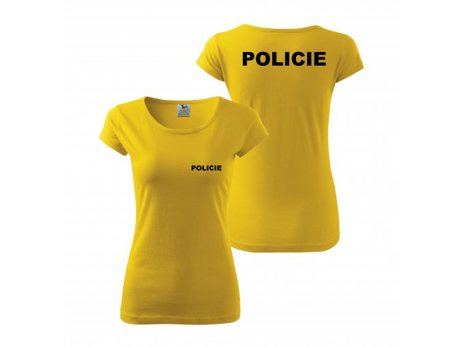 Policie ž+č d