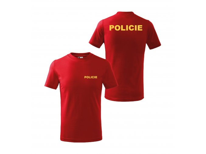 Dětské policie čer