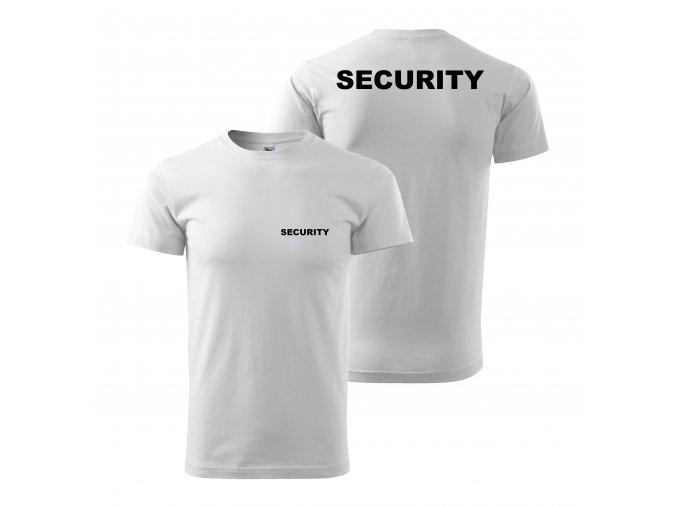 Security b + bí