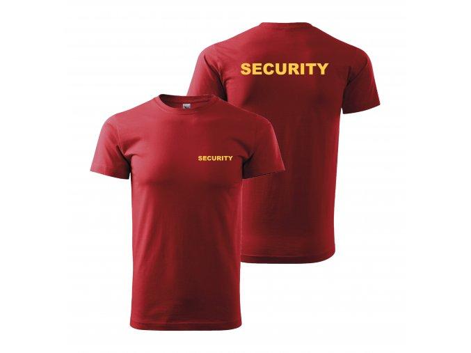 Security čer +ž