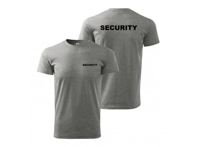 Security šed +č
