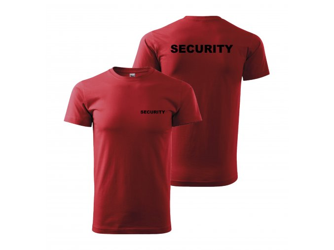 Security čer +č