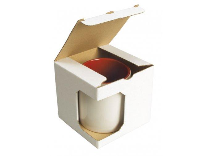 Krabička na hrnek 330 ml