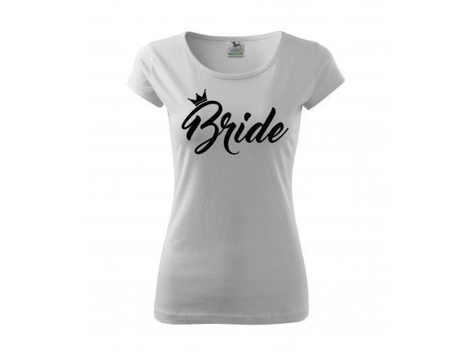 Bride bí+č