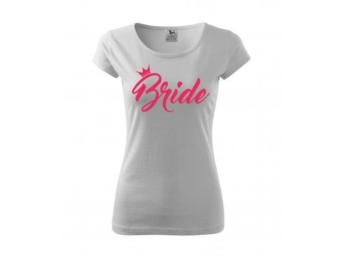 Bride bí+růž