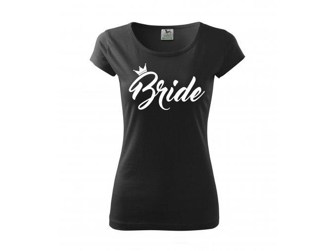 Bride č+bí