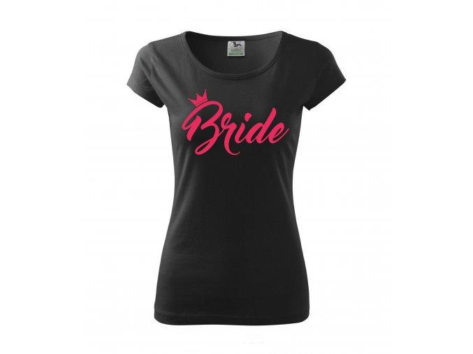 Bride č+růž