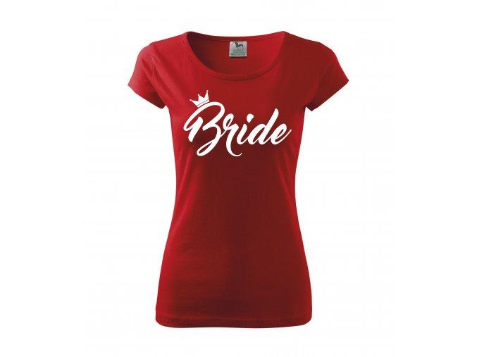 Bride červ+bí