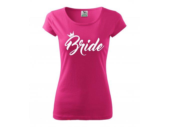 Bride růž+bí