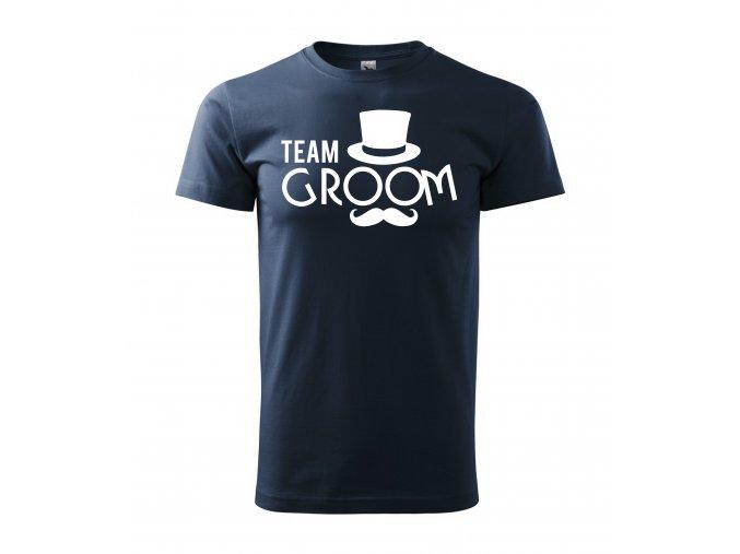 Team Groom nám.+bí