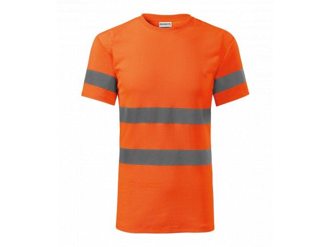 Reflexní tričko or 05