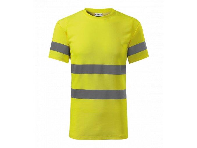 Reflexní tričko ž 02