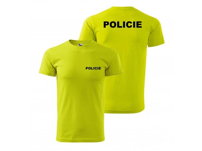 Policie lim+bí