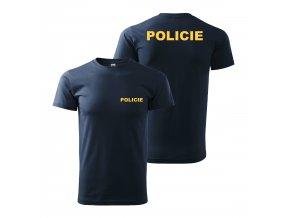 Policie nám. m+ž
