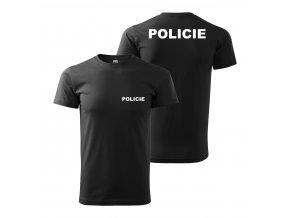 Policie č+bí