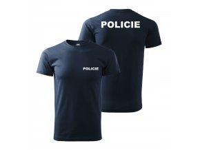 Policie nám. m+bí