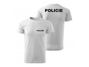 Policie bí+č