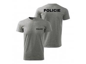 Policie š+č