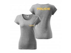 Policie š+ž d