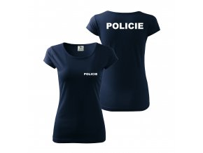 Policie nám. m+bí d