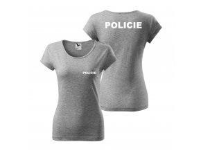 Policie š+bí d