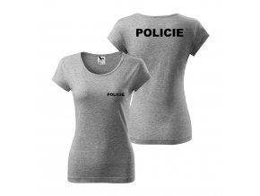 Policie š+č d