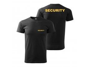 Security č +ž