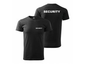 Security č +b