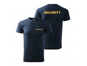 Security nam. m +ž