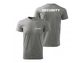 Security šed +bí
