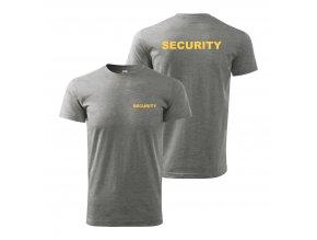 Security šed +ž