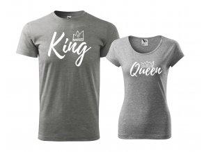 King Queen šed