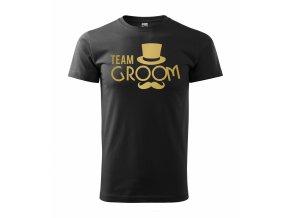 Team Groom č+z