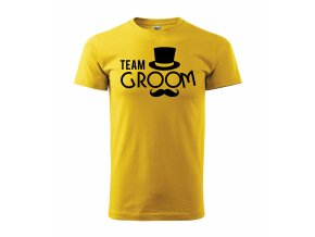 Team Groom ž+č