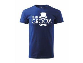 Team Groom král.+bí