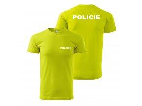 Policie lim+č