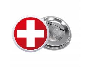 červený kříž 02
