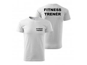 Fitness Trenér bí