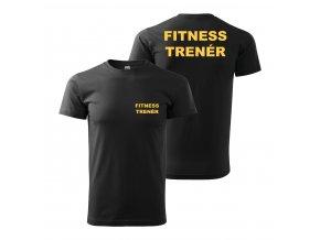 Fitness Trenér č